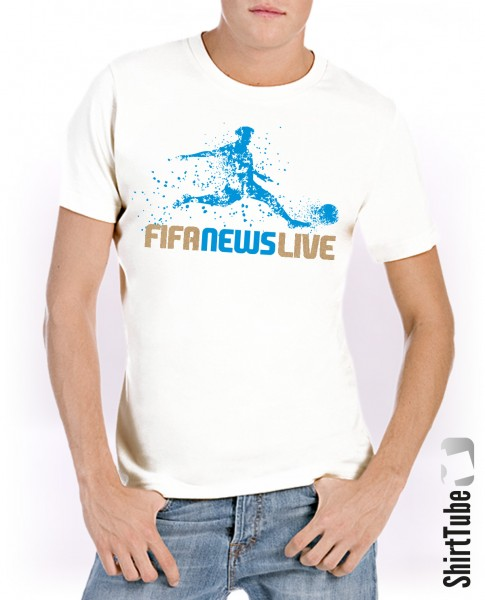 Stadion-Shirt