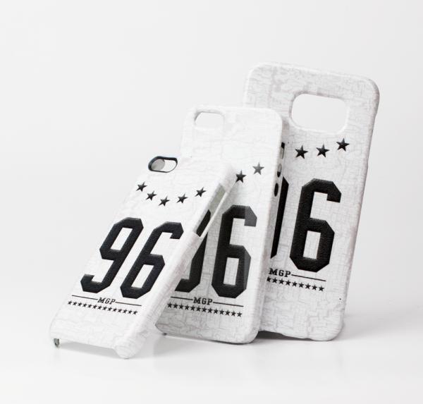 96 MGP - Handyhülle