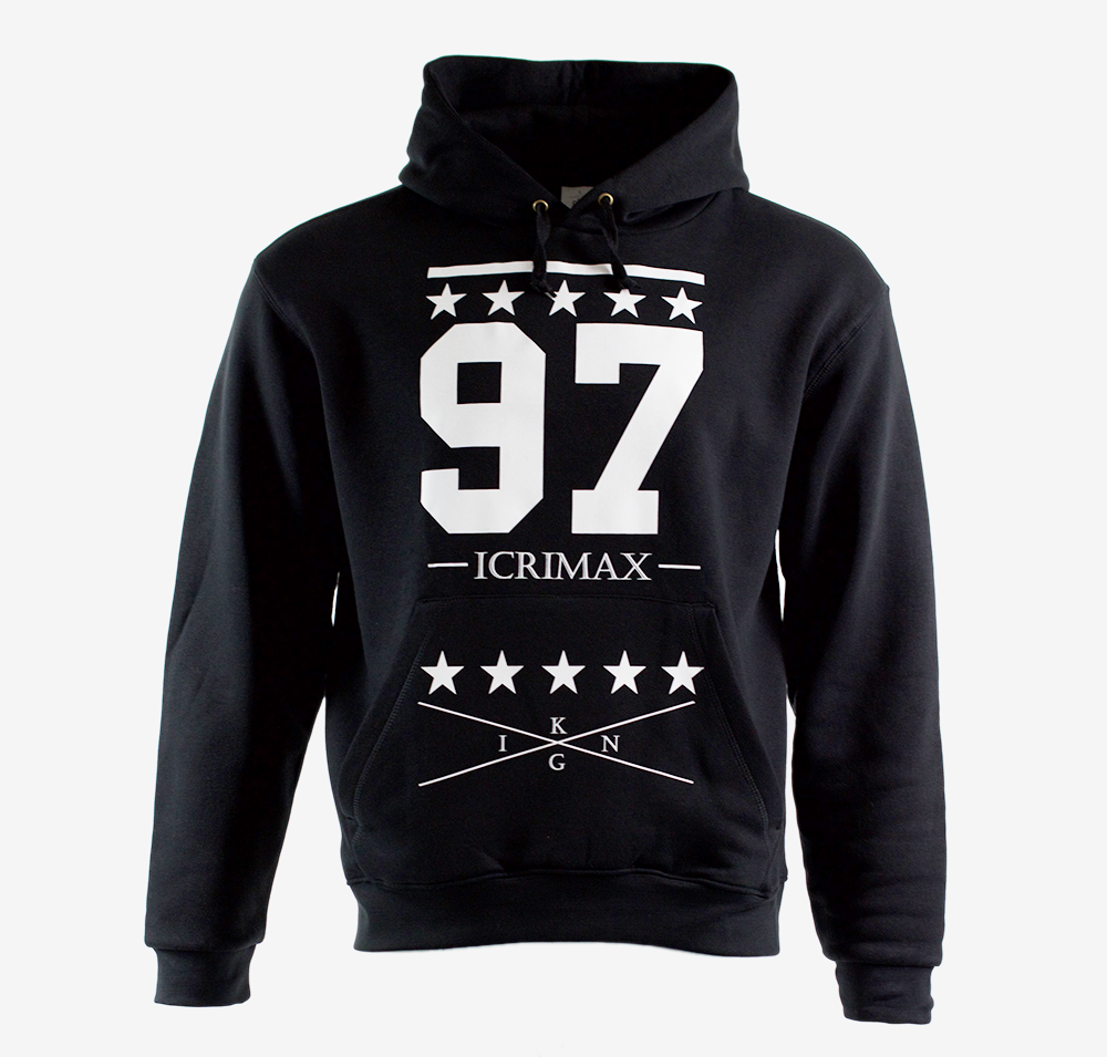 College 97 - Hoodie | Shirt-Tube.de - Der Merchandise Shop ...