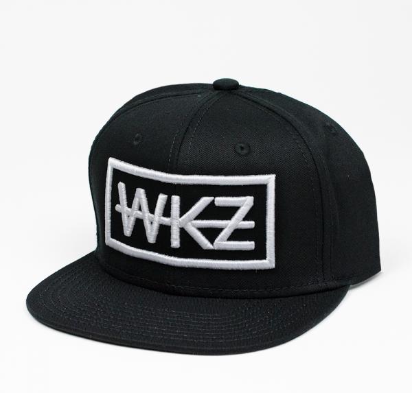 WKZ - Cap