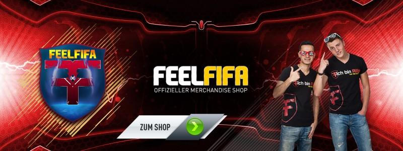 FeelFifa Fanartikel Shop