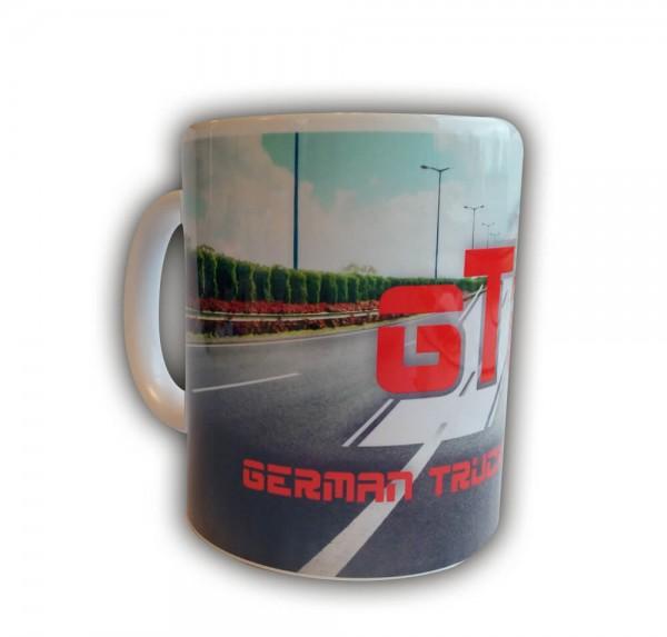 GTD - Tasse 1