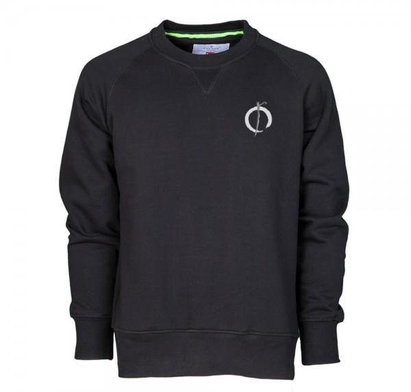 Chroma - Sweater - Schwarz