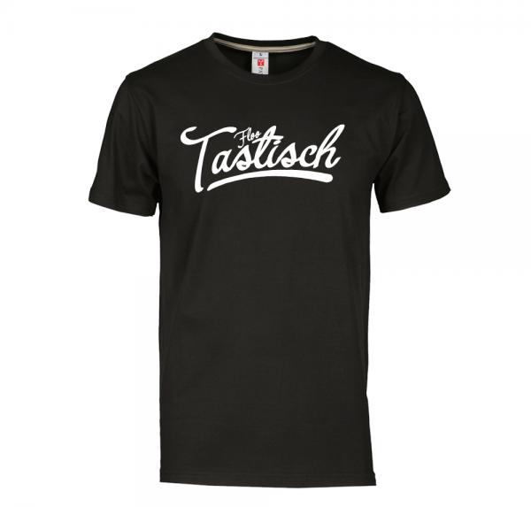 FlooTastisch - T-Shirt - Schwarz