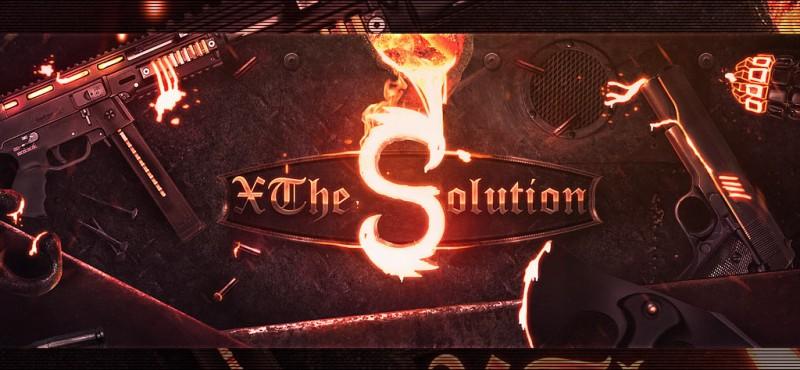 xTheSolution - Offizieller Fanshop