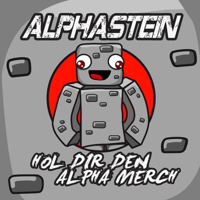 Alphastein