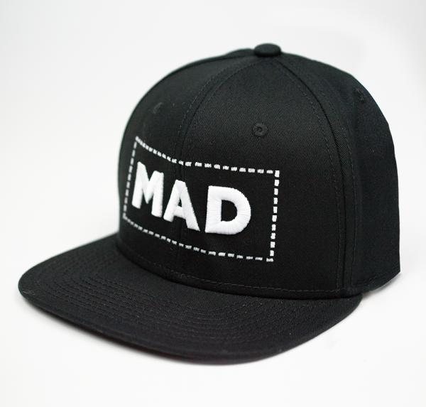 MAD - Cap