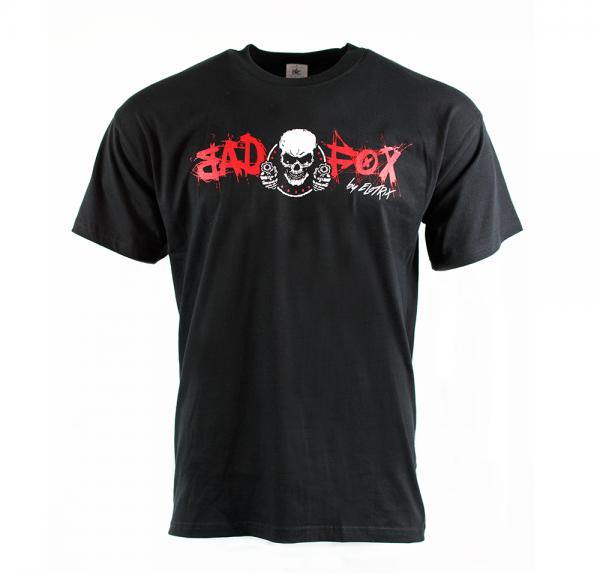 BadFox - T-Shirt
