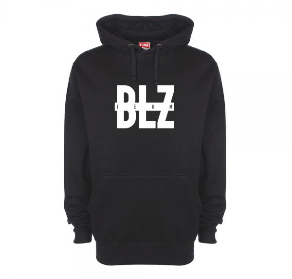 BLZ-TEAM - Hoodie - Schwarz