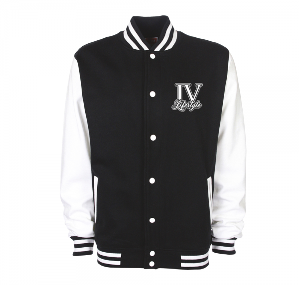 4Lifestyle - Collegejacke