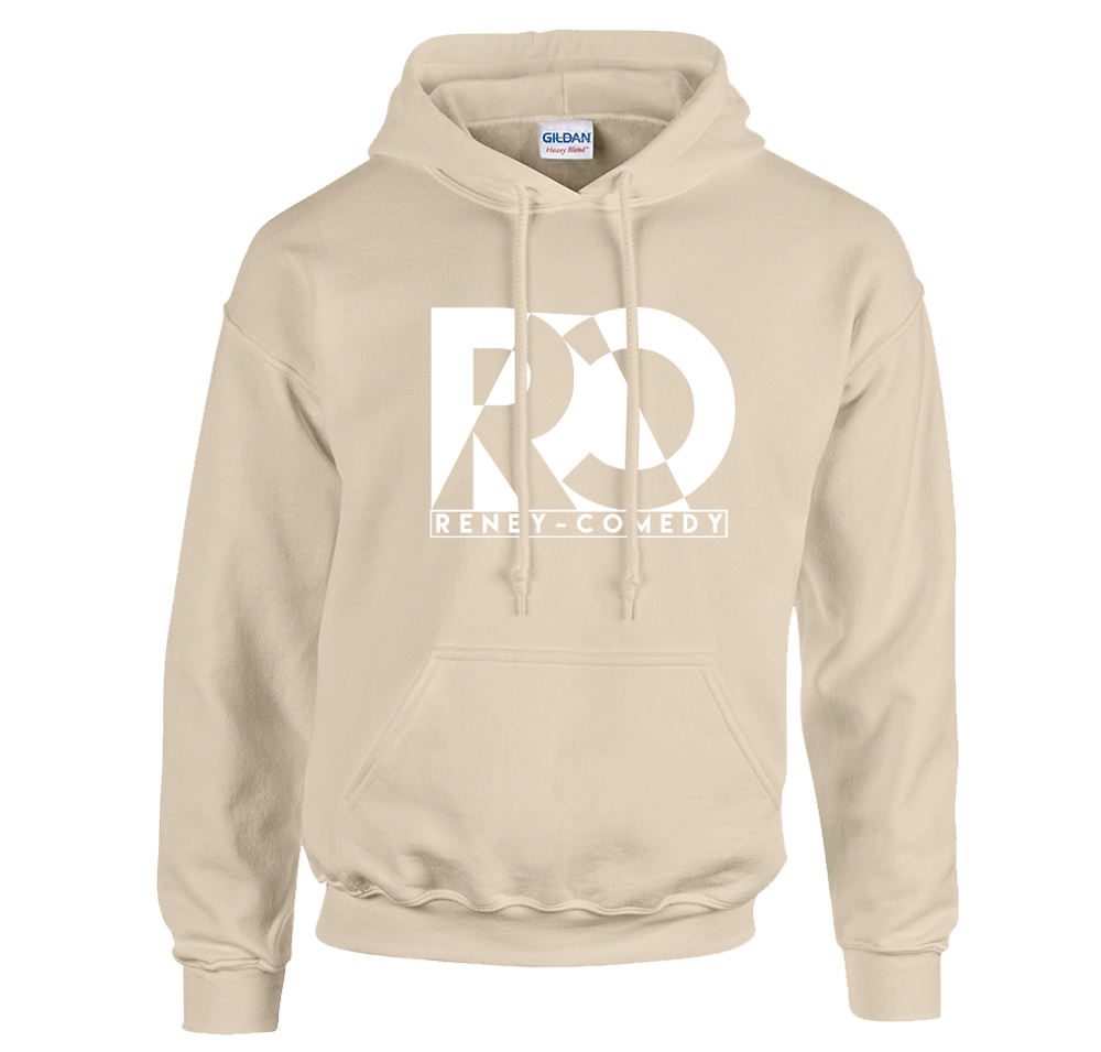 RC - Hoodie - Sand | Reney Comedy | Shirt-Tube.de - Der ...