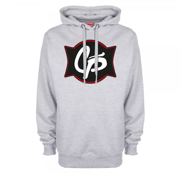 CP - Hoodie - Sports Grey
