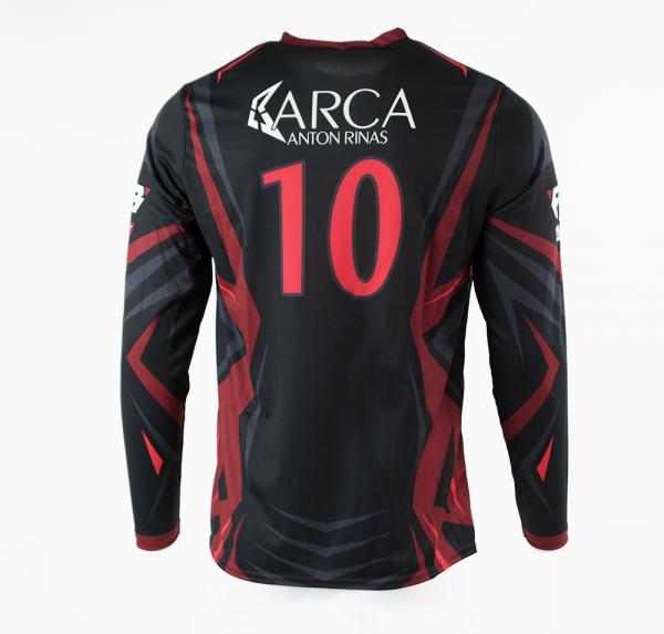 Trikot - BARCA 10