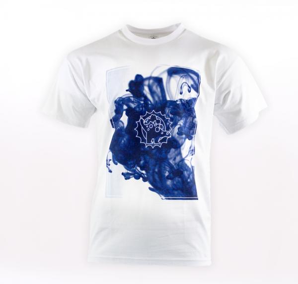 Tint - T-Shirt - Weiss