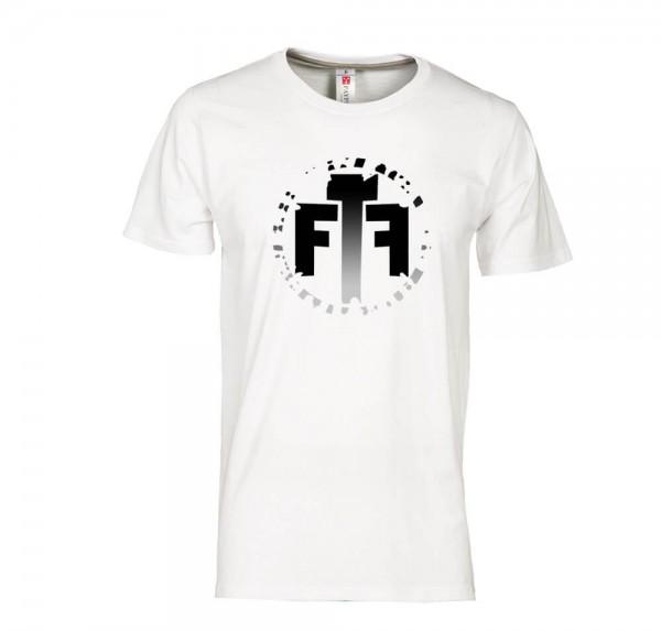 FTF - T-Shirt - Weiss