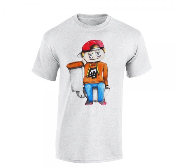 Pädagoge - T-Shirt - Ash