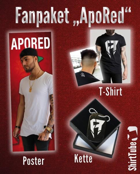 Fanpaket - ApoRed