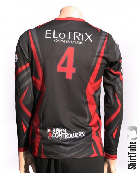 Trikot - ELoTRiX 4