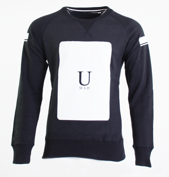 U MAD - Sweatshirt