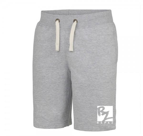 RZ - Jogger kurz - Grau