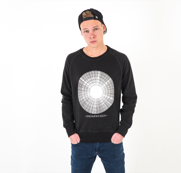 Unsympathisch - Sweatshirt