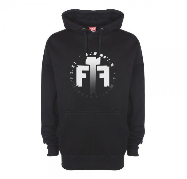 FTF - Hoodie - Schwarz