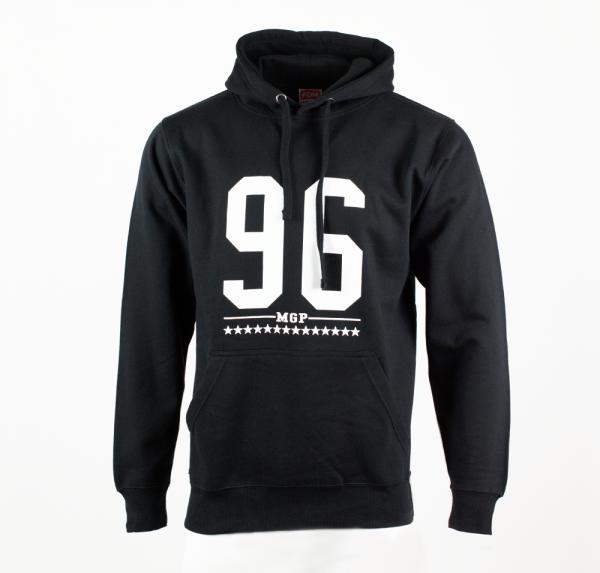 96 MGP - Hoodie