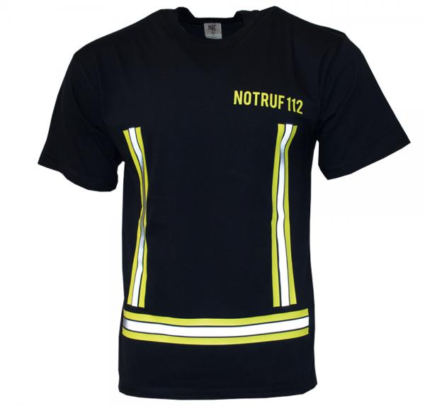 Feuerwehr - T-Shirt