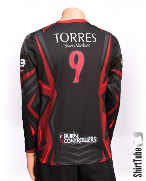 Trikot - TORRES 9