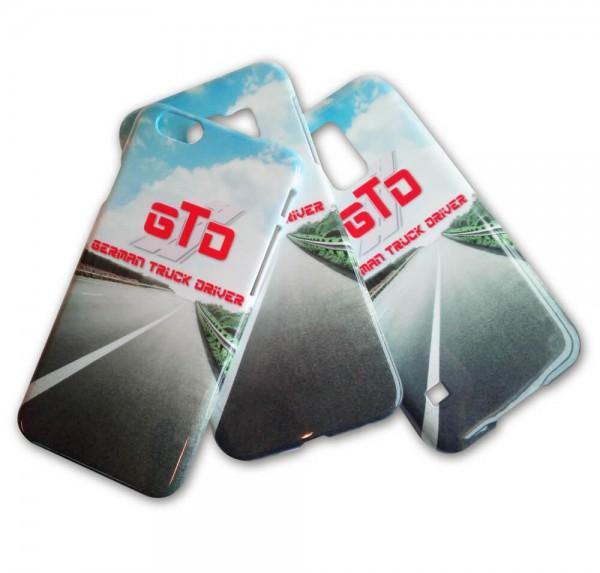 GTD - Handyhülle 1