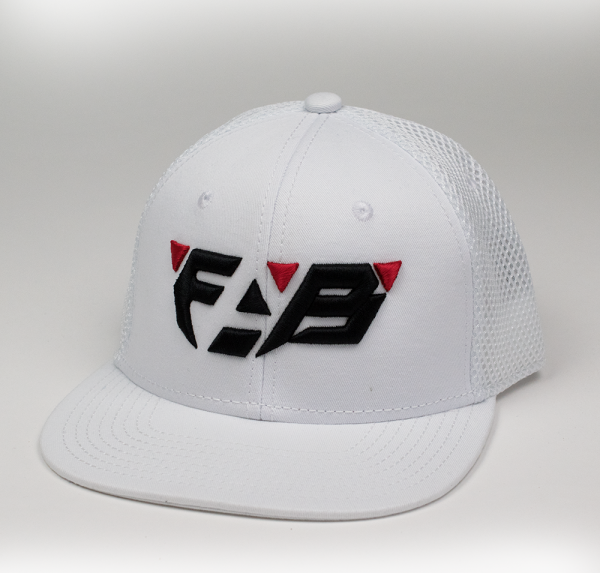 FAB - Cap - Weiss