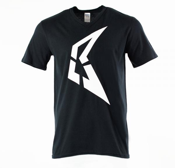 ViscaBarca - T-Shirt - Schwarz