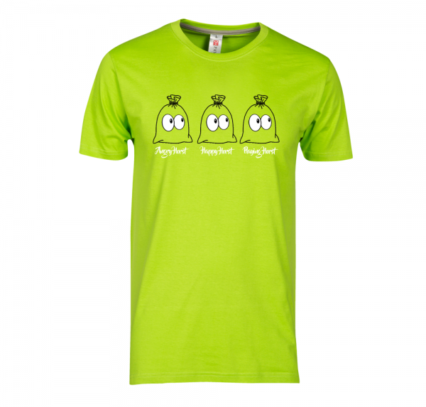 Horst Emotion - T-Shirt