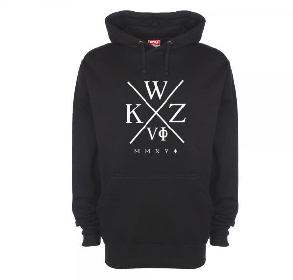 WKZ Special - Hoodie - Schwarz