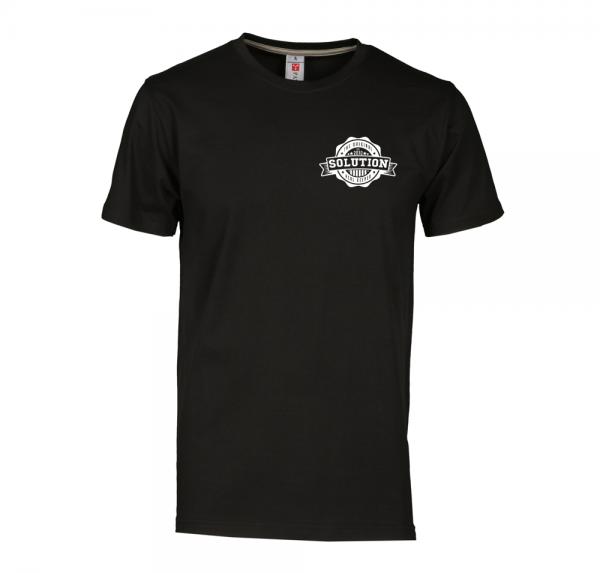 The Original - T-Shirt - Schwarz
