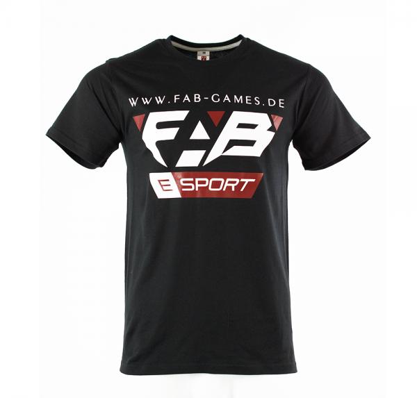 FAB Games - T-Shirt