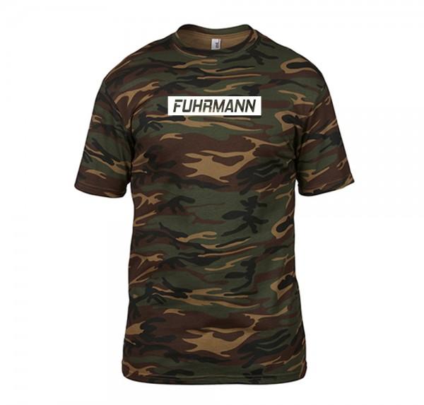 Fuhrmann - Camo-Shirt
