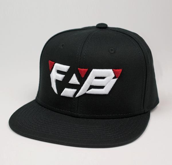 FAB - Cap - Schwarz