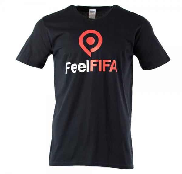FeelFIFA Gamescom Shirt 2015