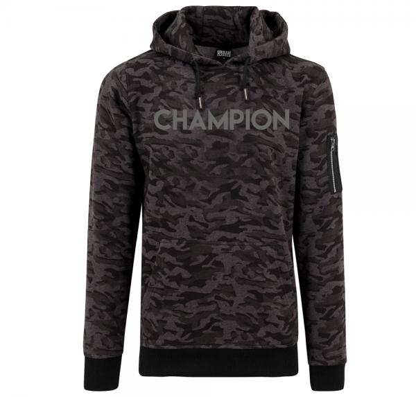 Champion - Dark Camo Hoodie