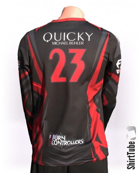 Trikot - Quicky 23