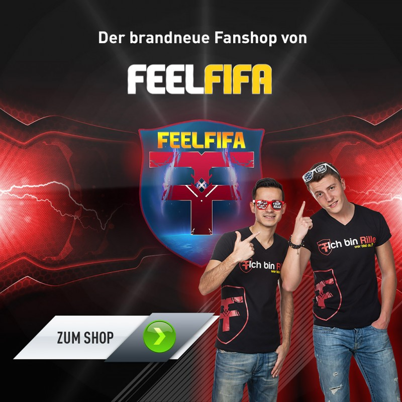 Feelfifa Fanartikel Shop