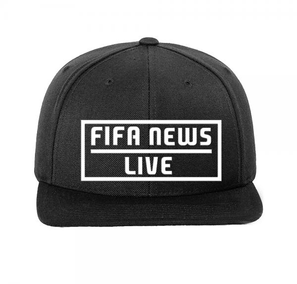 Fifa News Live - Cap